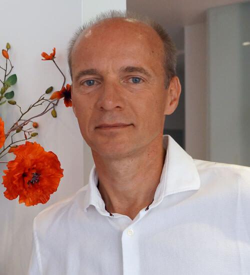 Dr Middendorf